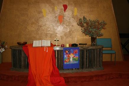 Pentecost 2010