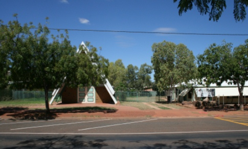 Tennant Creek Church