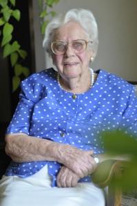 Margaret Someville