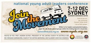 National Young Adult Leaders Conference 2014