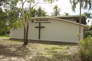 Palmerston UC - December 2014