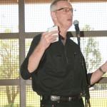 Chris Marshall, CEO ARDS