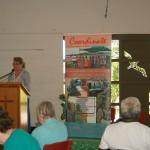 Louise Macdonald, Coordinate Resource Worker