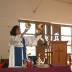 Closing Communion